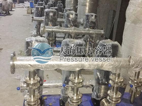 变频供水系统
