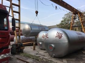 气压式无塔供水设备
