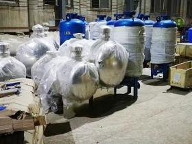 山东变频供水设备
