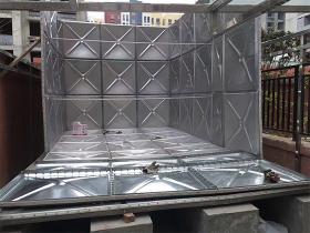 BDF不锈钢水箱